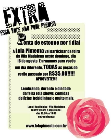Lola Pimenta