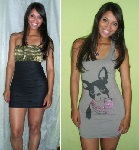 Sintia Santos