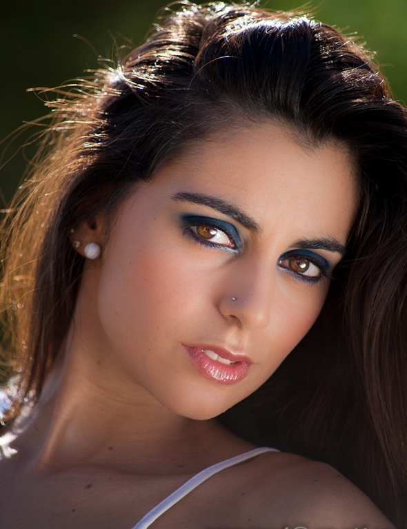 LB entrevista: Yolanda Salcedo, Modelo - cats1