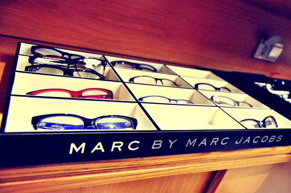 Marc by Marc Jacobs - EYEWEAR COLLECTION