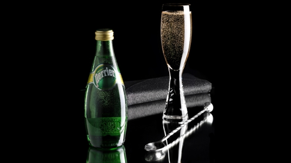 Royal Perrier Apple
