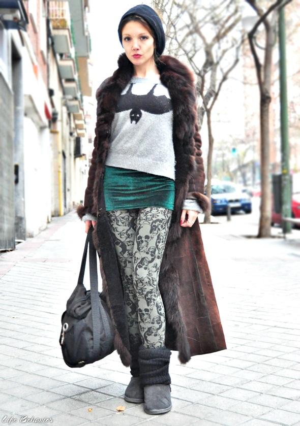 Madrid - Street style