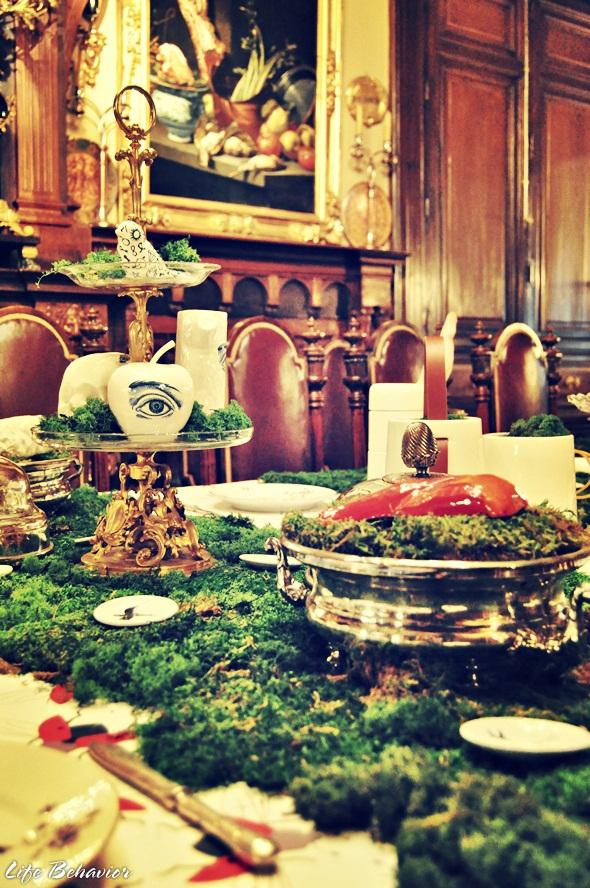 Madrid Fusión Gastrofestival - Museo Cerralbo