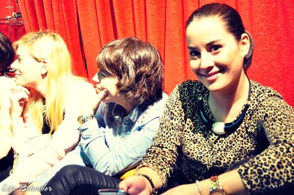 Lily Blossom & Esther Calma