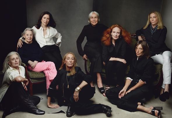 Vogue Edition