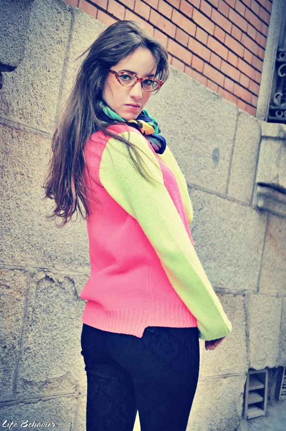STREET STYLE: Madrid