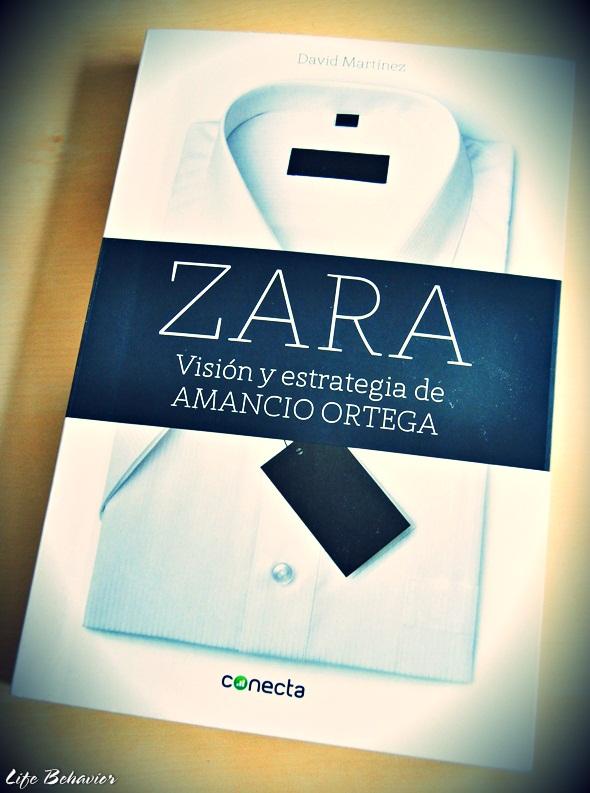 Zara - Visión y estrategia de Amancio Ortega