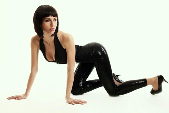 Gabriela Maxin