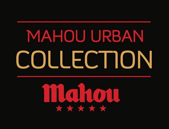 Mahou Urban Collection