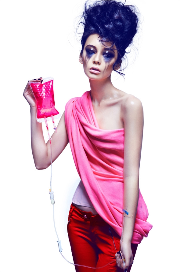Fashion Toxic - Detox