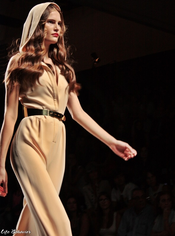 Semana de Moda de Madrid