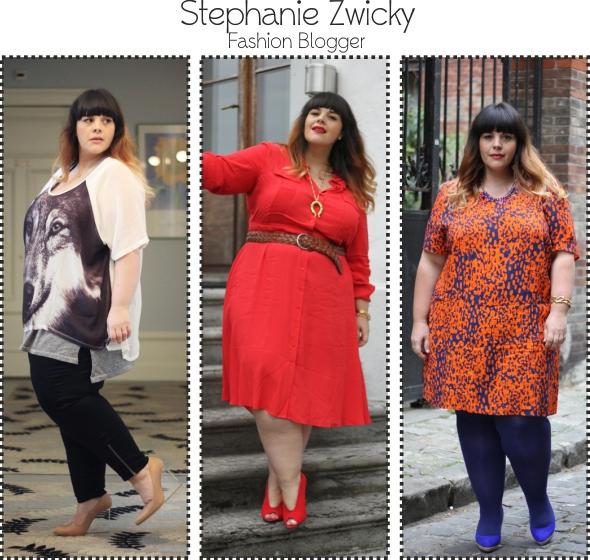 Stephanie Zwicky