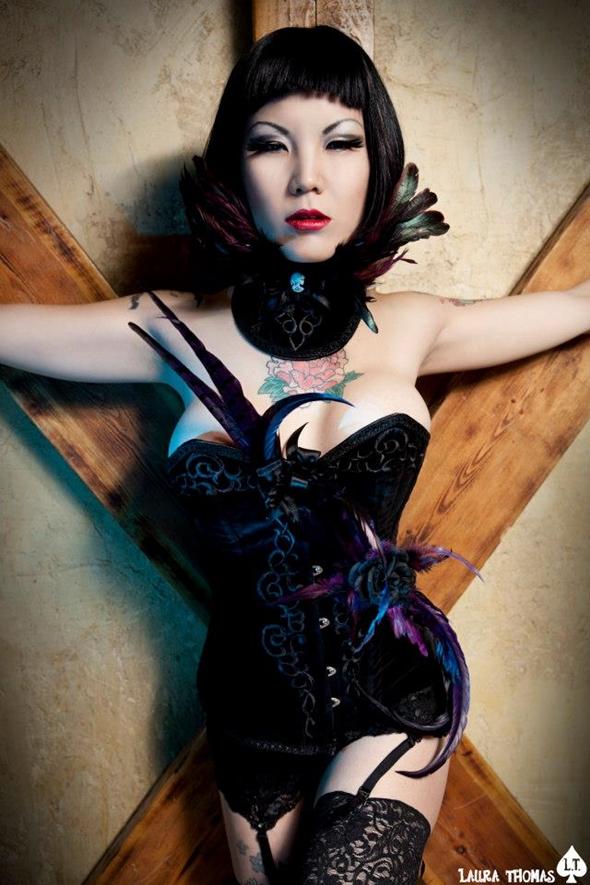 Ayana Sato