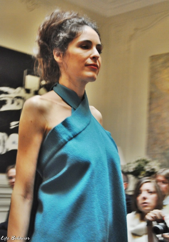 Moda Nordica Matilda Wendelboe