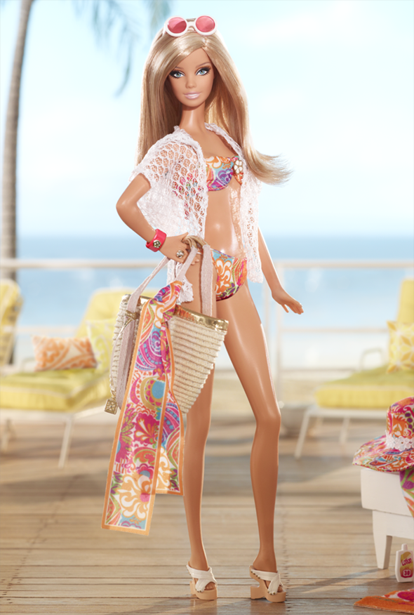 Barbie Malibu 001