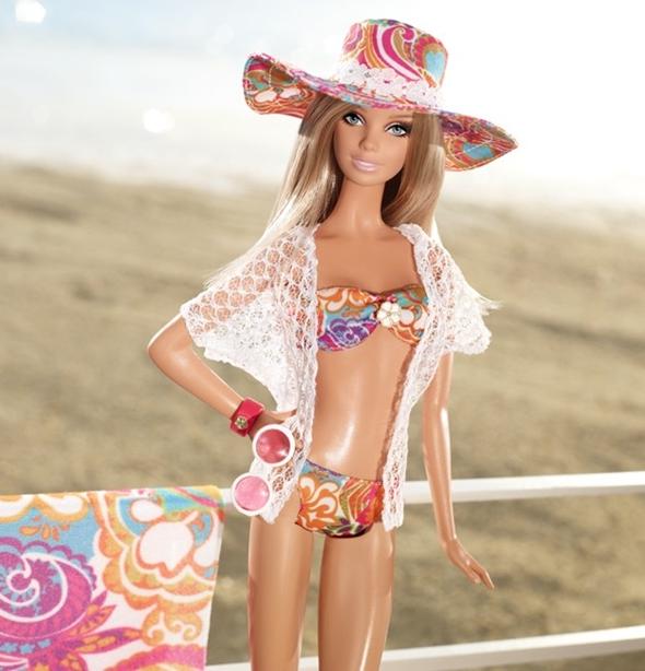 Barbie Malibu 002