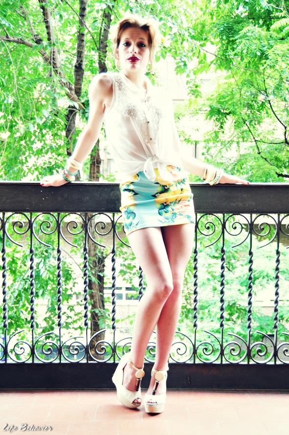 street style summer