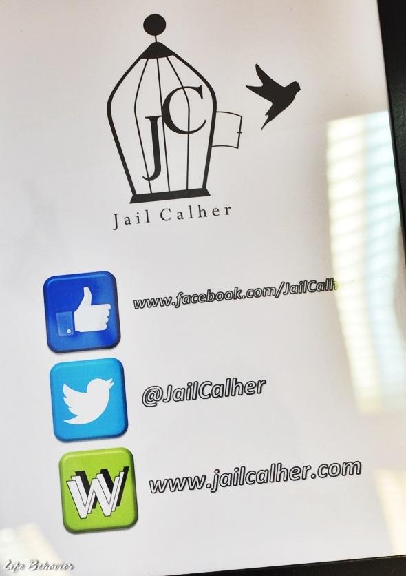 Jail Calher