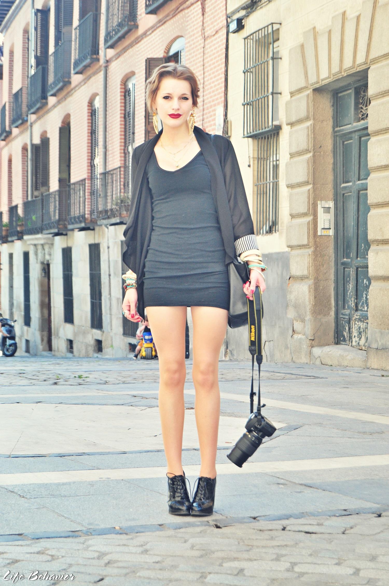 madrid style