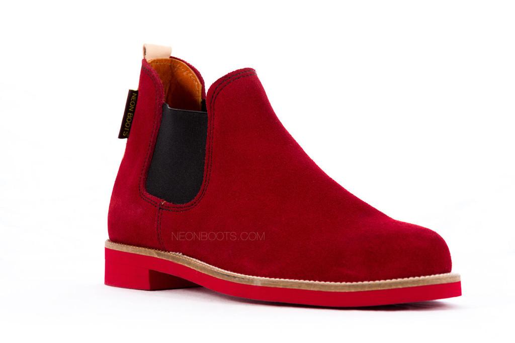 Neon_Boots_Serraje_Rojo_-_Elastico_Negro_-_Suela_Rojo_3_1024x1024
