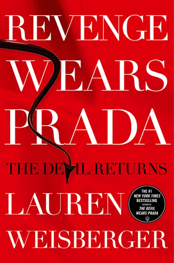 Revenge Wears Prada The Devil Returns A Vingança Veste Prada O Retorno do Diabo