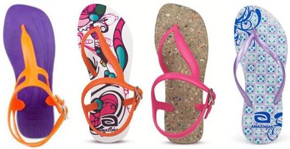 amazonas sandals recicladas 2