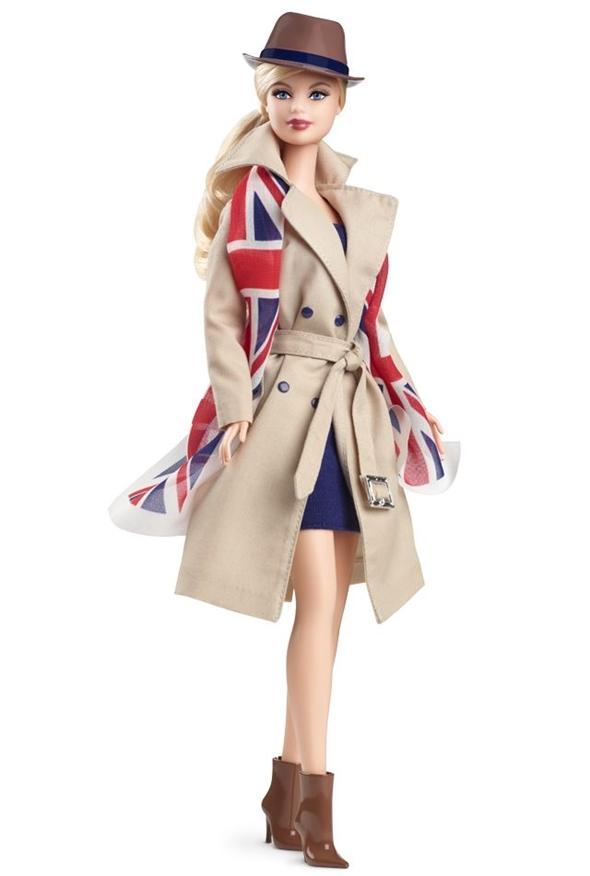 Barbie 0001