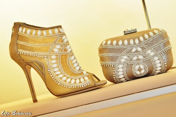 Jimmy Choo Cruise Collection 2014