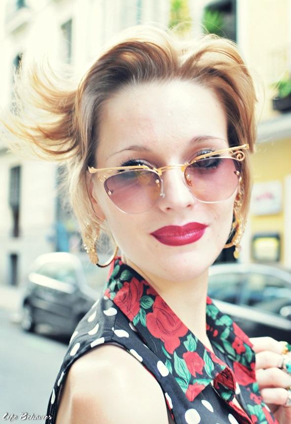 street style por madrid