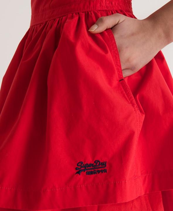 vestido superdry 4