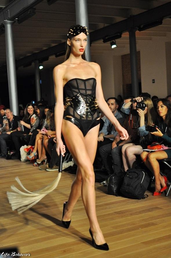 Lily Blossom Fashion Show