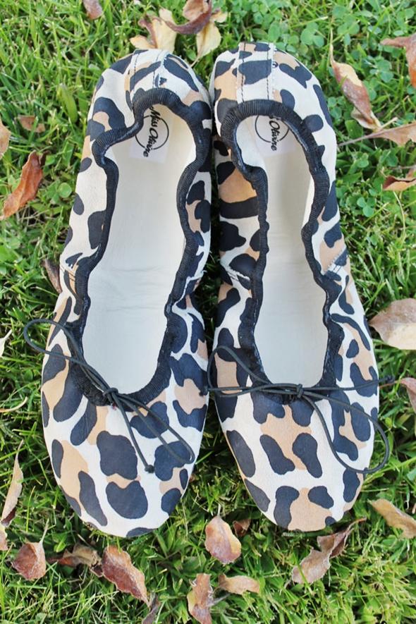 Bailarinas-plegables-piel-Leopardo