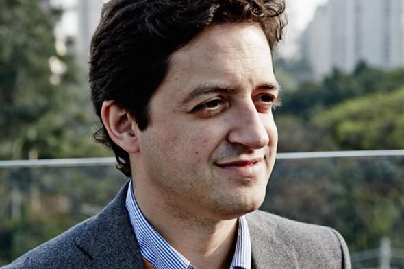 Carlos Jereissati Filho