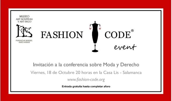 Fashion Code Event