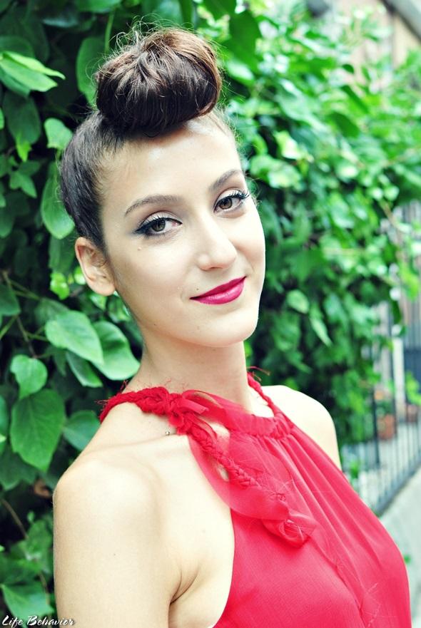 Paula Solano para Quin Madrid
