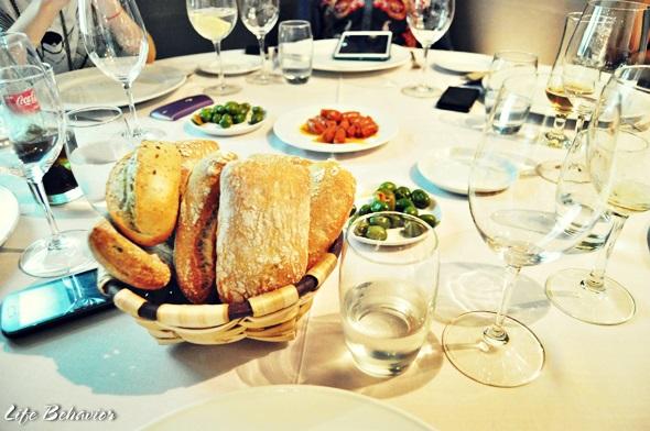 restaurante quintana 30