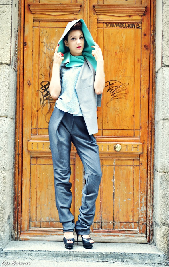 street style quin madrid
