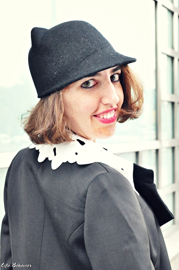 Claudia Domecq Delage