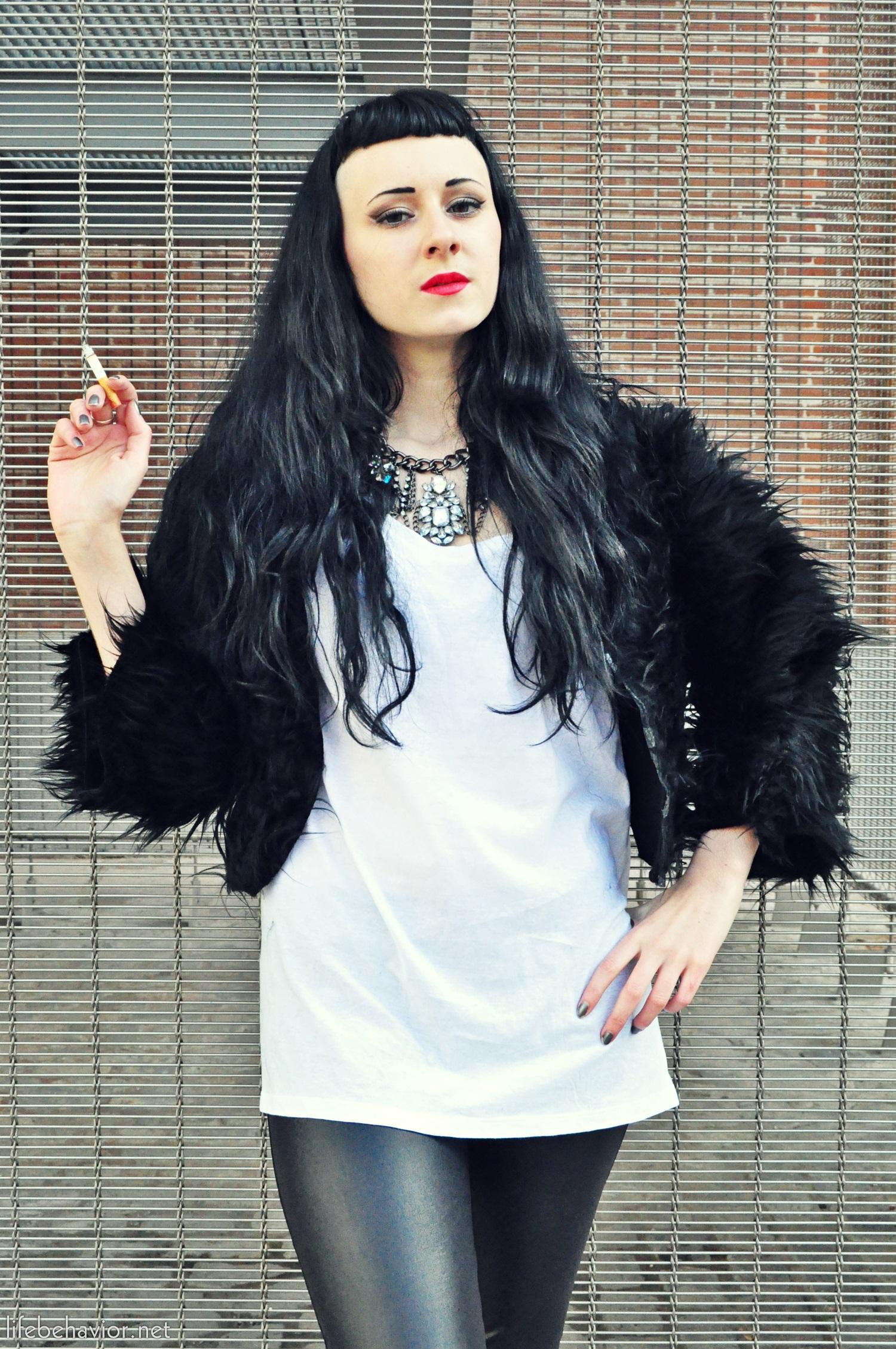 Ainhoa Morticia