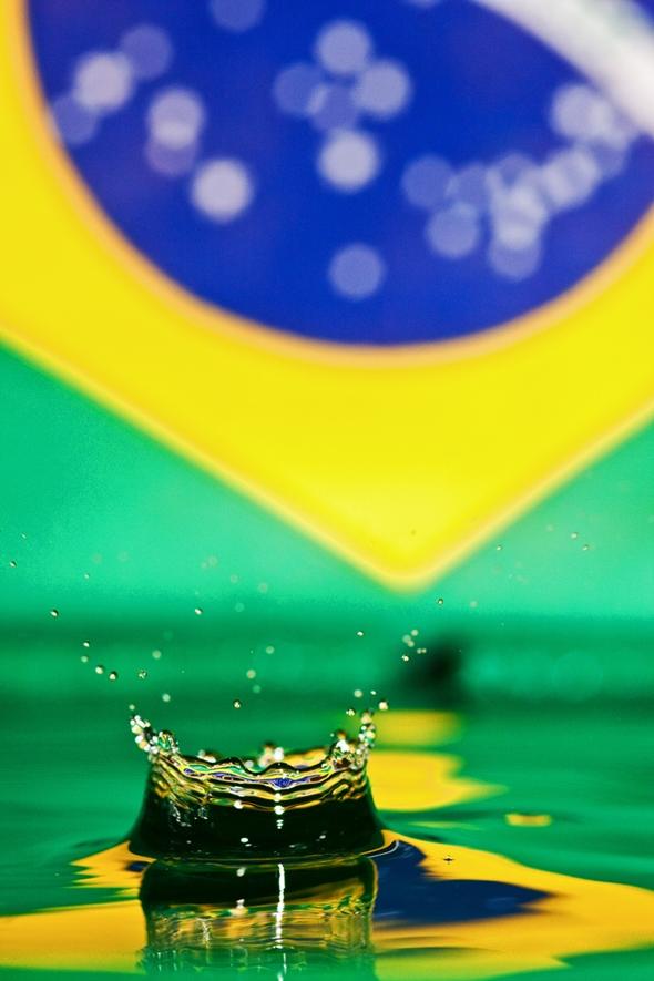 brazil economic