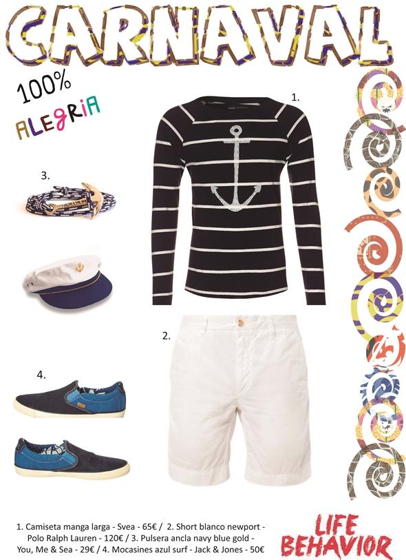 carnaval_disfraz casero marinero