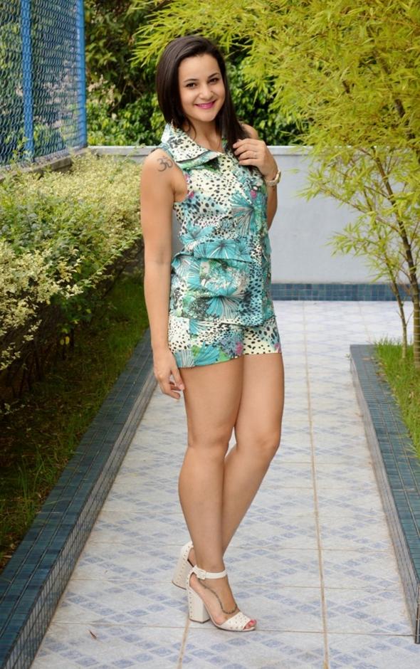 Luana Balbine