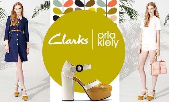orla kiely clarks 8