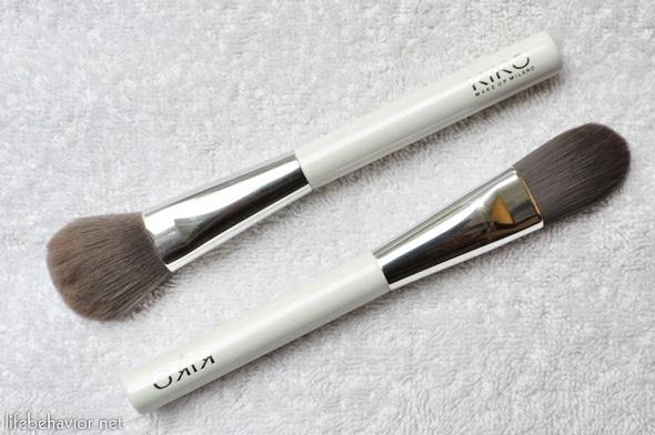 pinceles maquillaje Kiko Cosmetics (3)