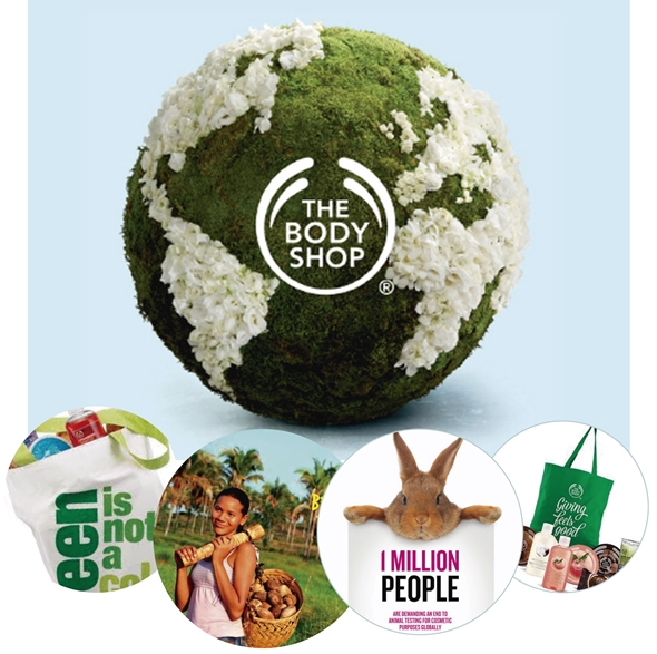 The Body Shop_cuponation 1