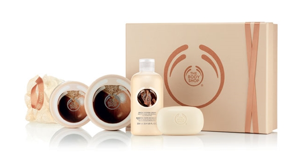 The Body Shop_cuponation 5
